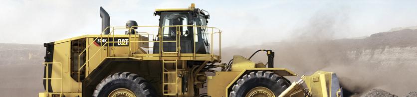 Advanced Mining Solutions